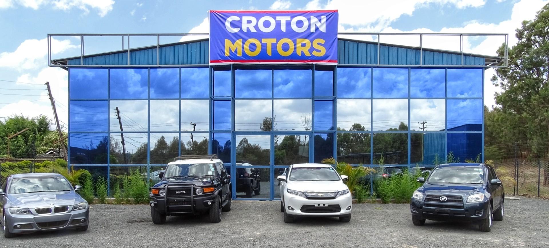 Croton Motors