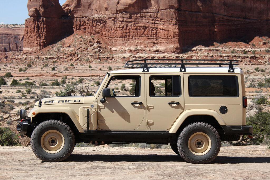 Image of Jeep Wrangler