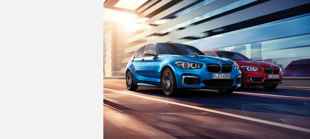 Image of BMW 1 Series
