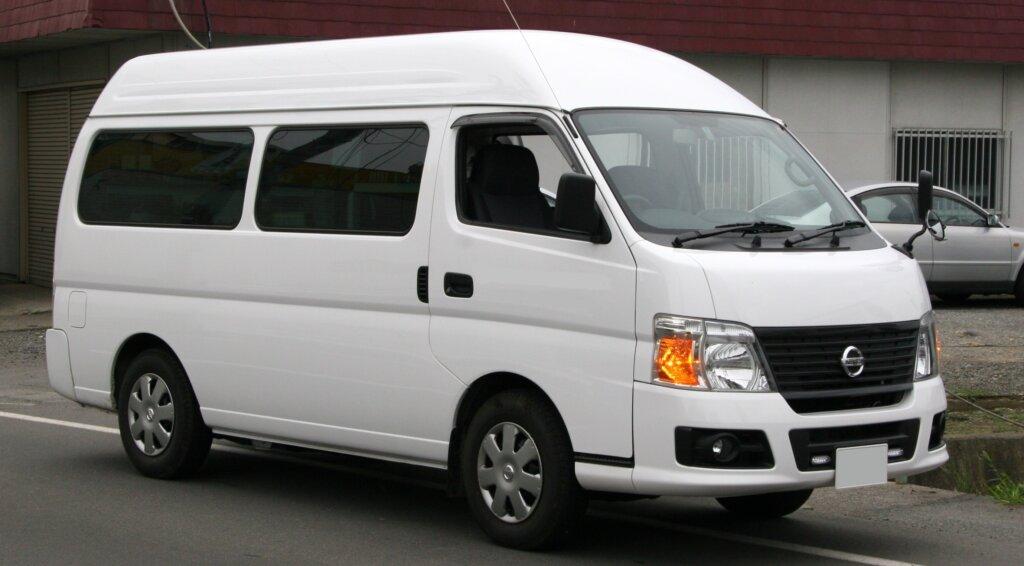 Image of Nissan Caravan