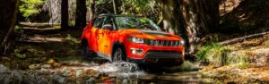 Image of Jeep Compass