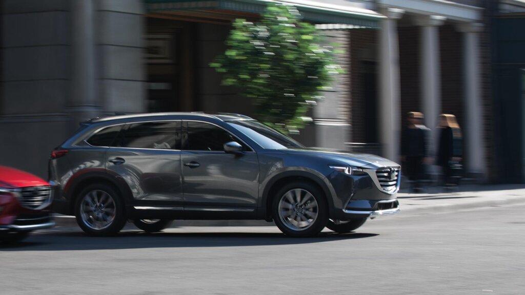 Image of Mazda CX-9