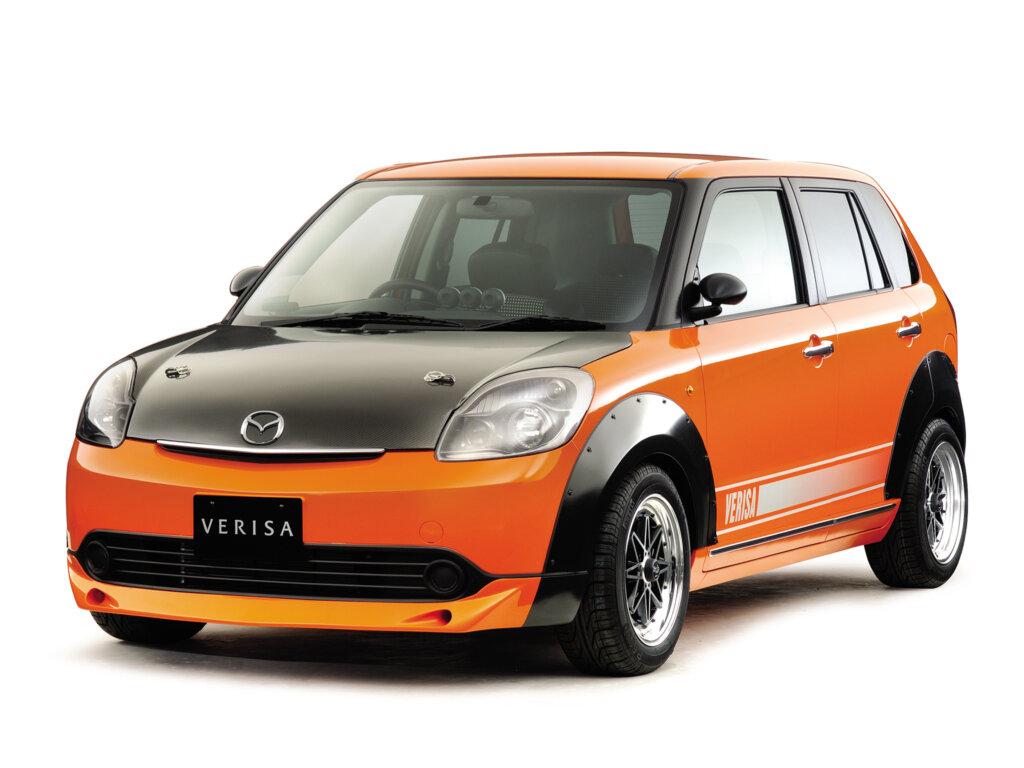 Image of Mazda Verisa