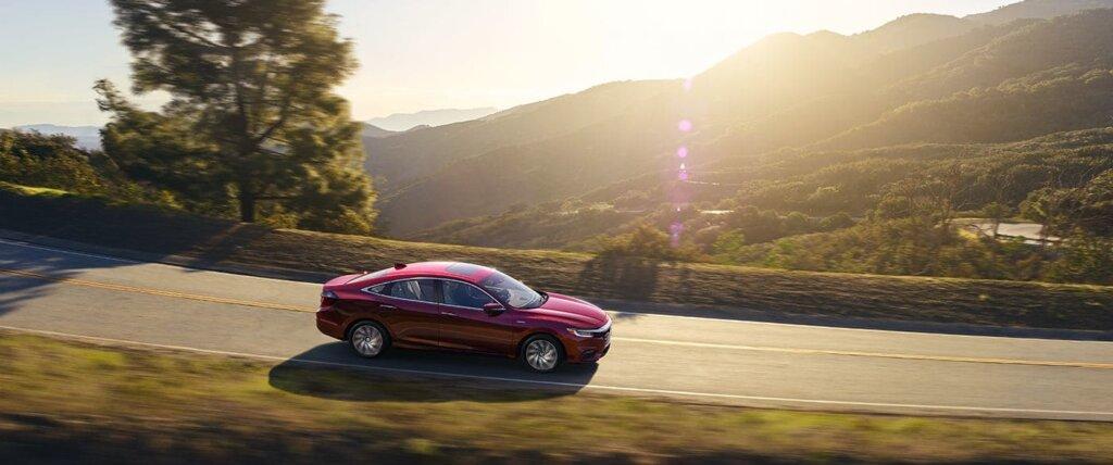 Image of Honda Insight