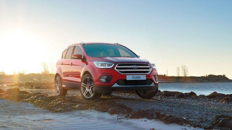 Image of Ford Kuga