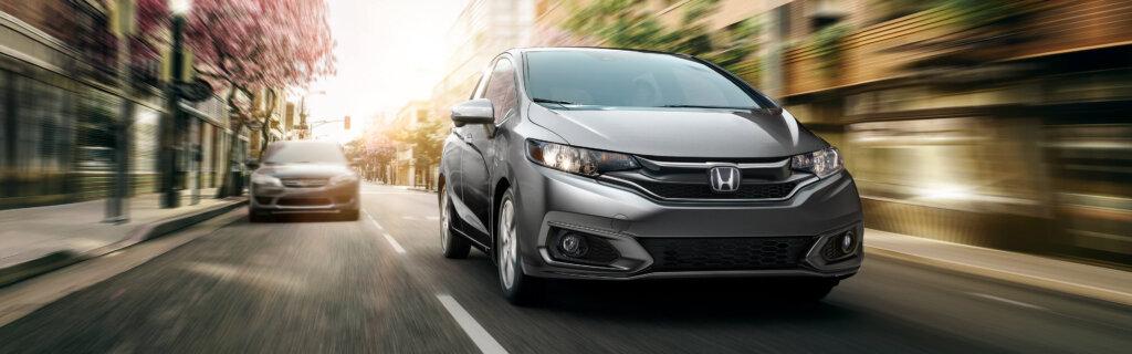 Image of Honda Fit