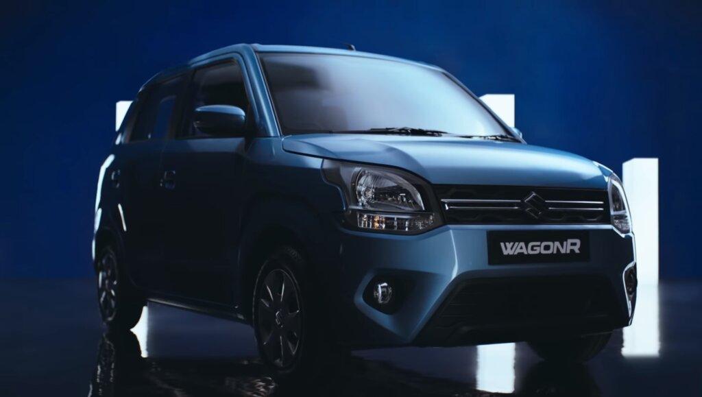 Image of Suzuki Wagon R