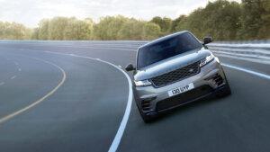 Image of Land Rover Range Rover Velar