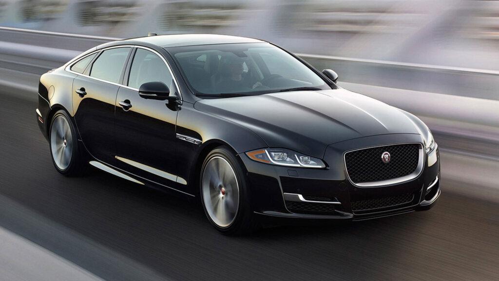 Image of Jaguar XJ