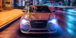 Image of Chrysler 300
