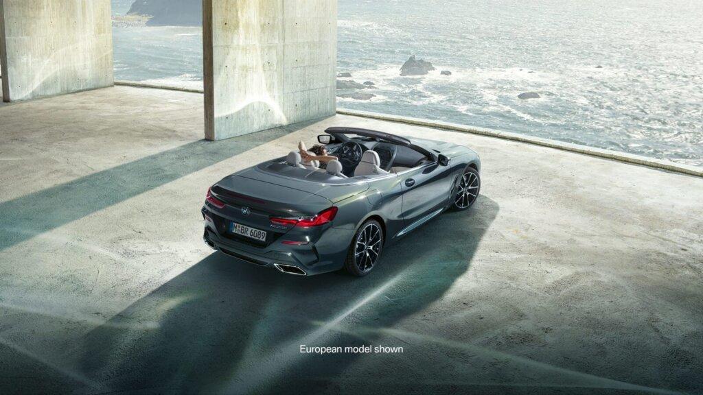 Image of BMW 8 Series