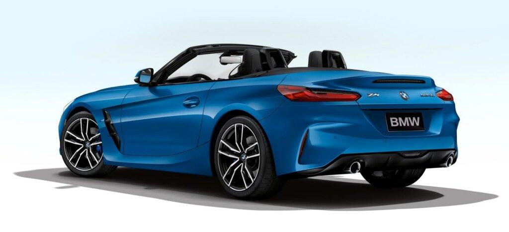 Image of BMW Z4