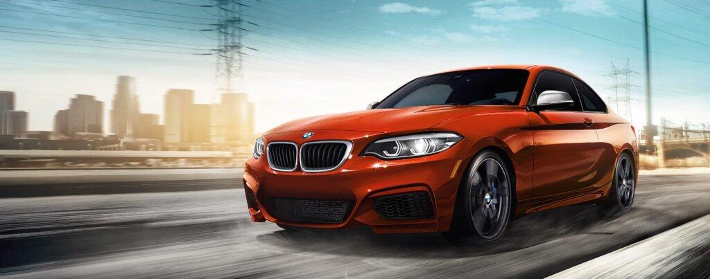 Image of BMW 2 Series