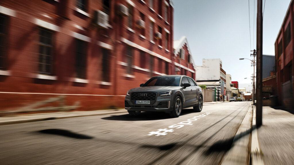 Image of Audi Q7