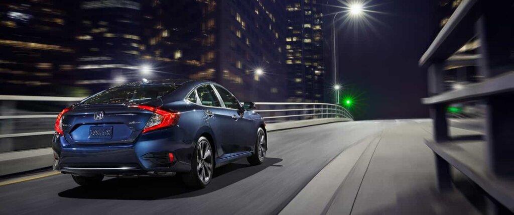 Image of Honda Civic