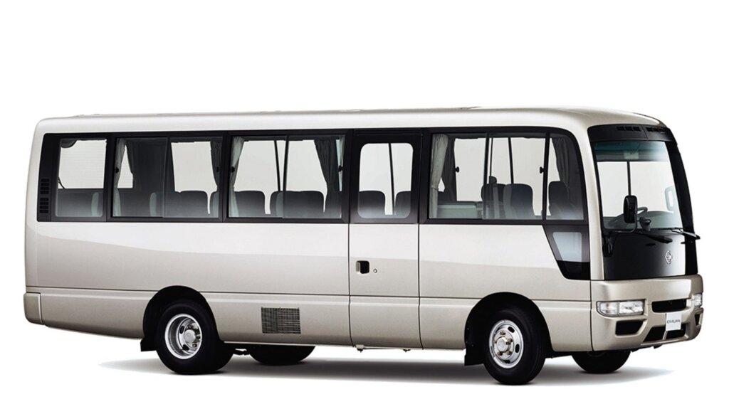 Image of Nissan Civilian