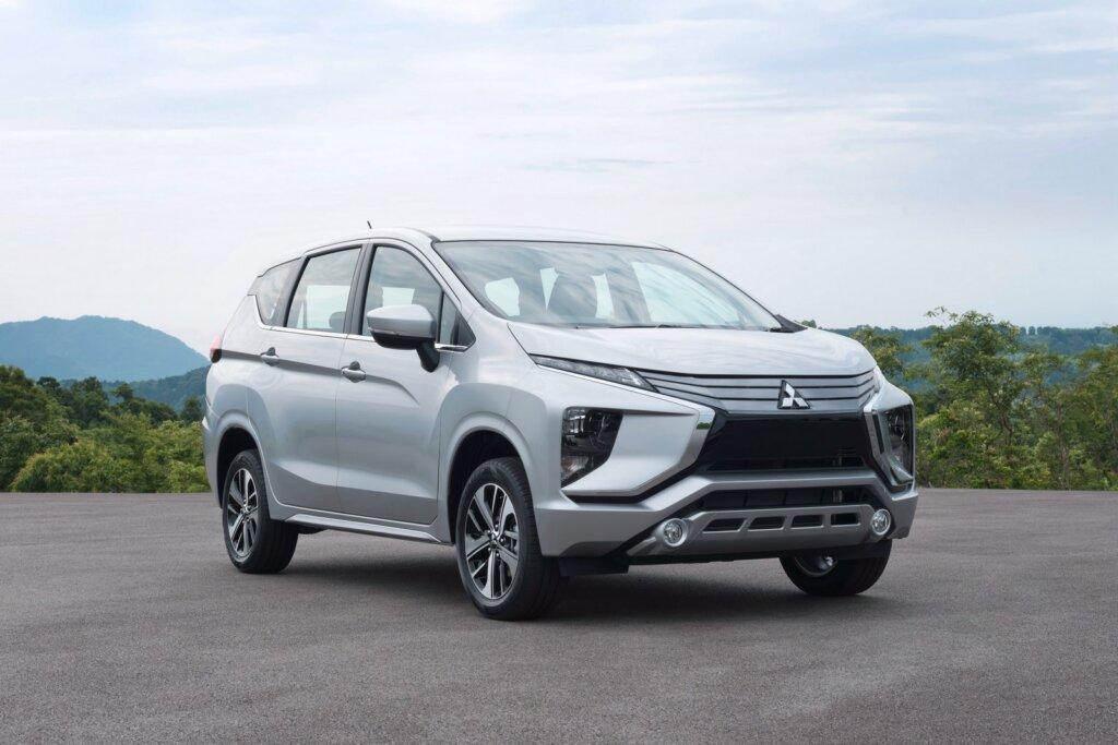 Image of Mitsubishi Delica