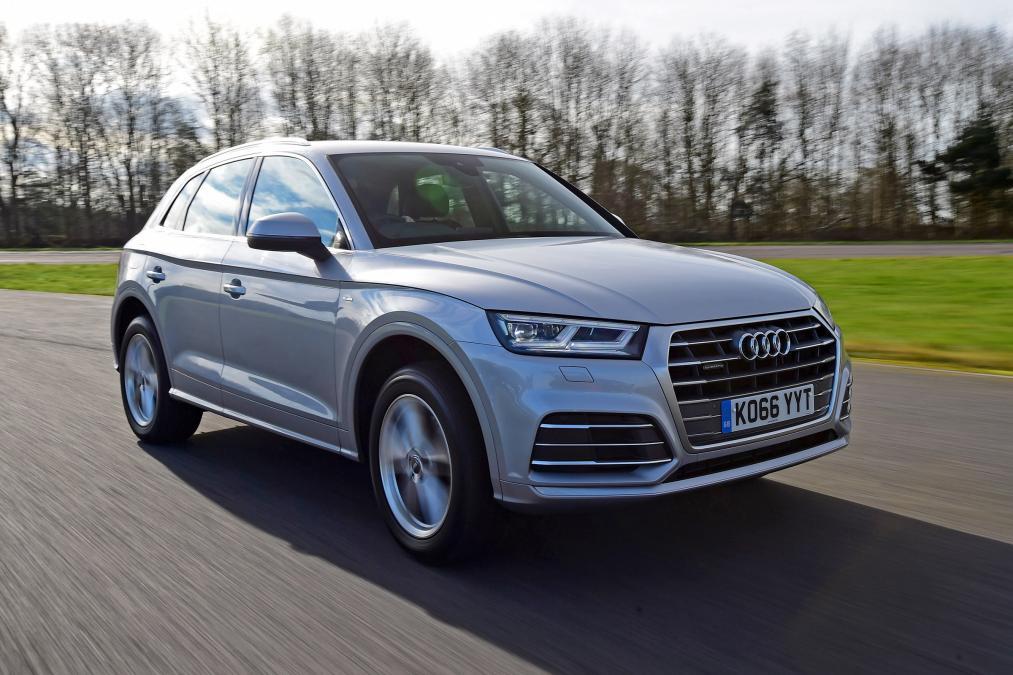 Image of Audi Q5