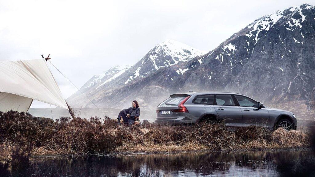 Image of Volvo V90