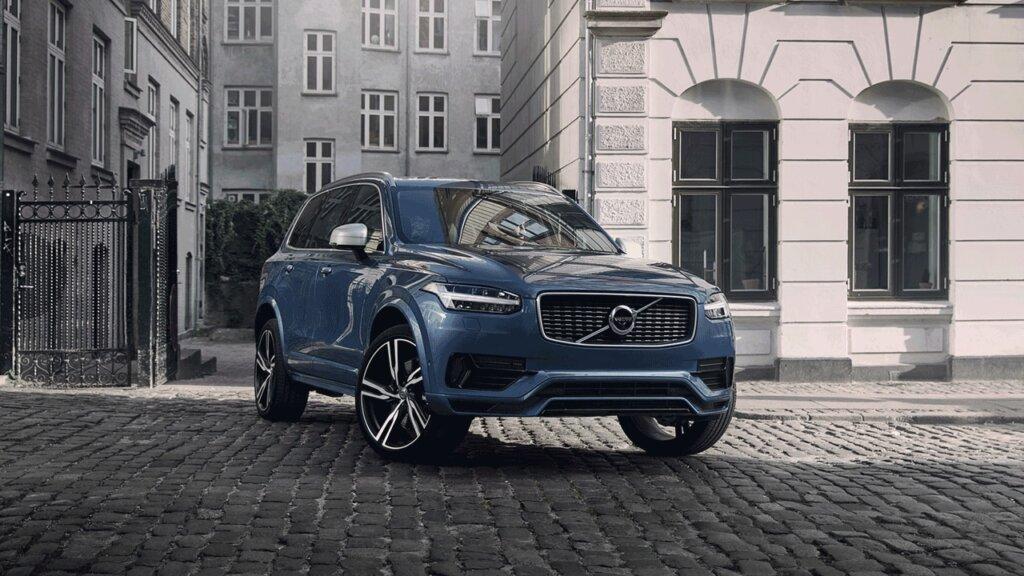 Image of Volvo XC90
