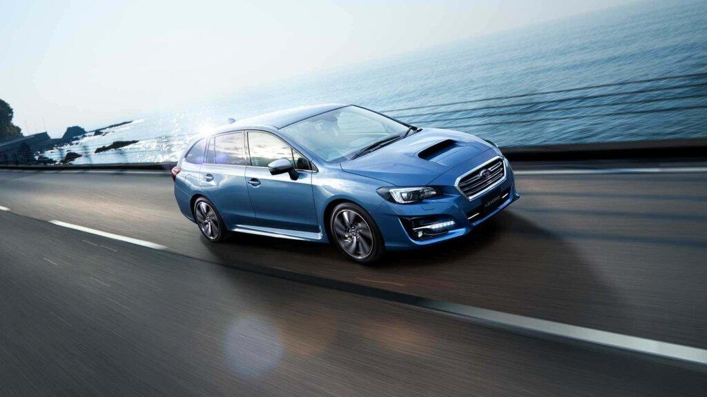 Image of Subaru Levorg