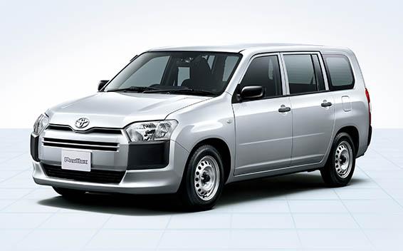 Image of Toyota Probox