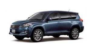 Image of Toyota Vanguard