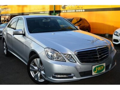 Image of Mercedes Benz E250 2013 for sale in Kenya for sale in Nairobi