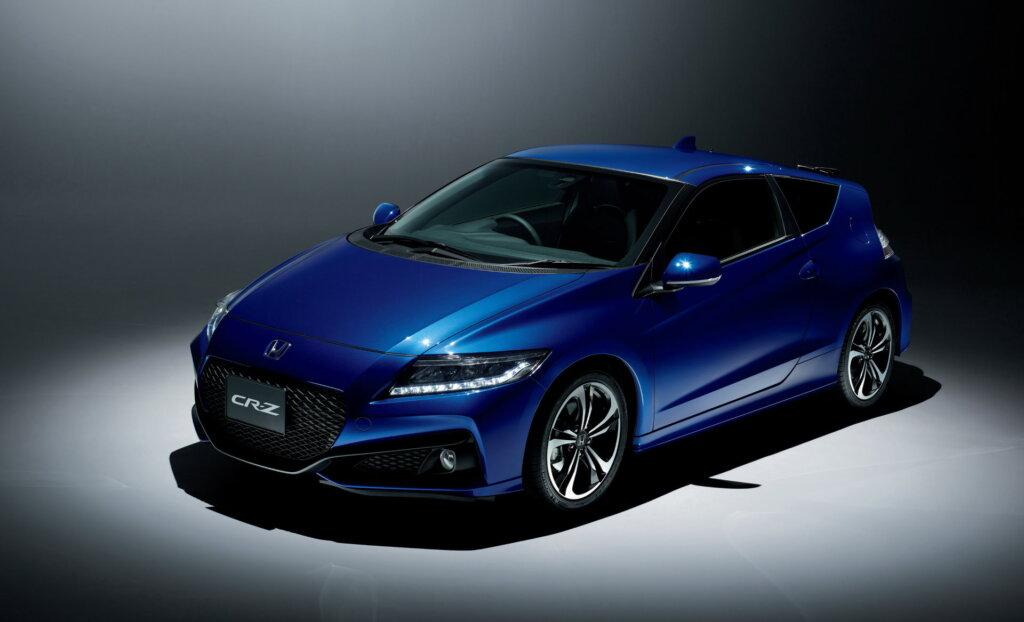 Image of Honda CR-Z