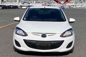 Image of 2014 Mazda Demio 13C-V Smart Edition for sale in Nairobi