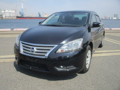 Image of 2014 NISSAN SYLPHY for sale in Nairobi
