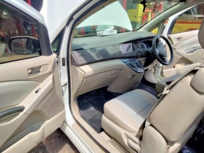 Image of TOYOTA ISIS for sale in Nairobi