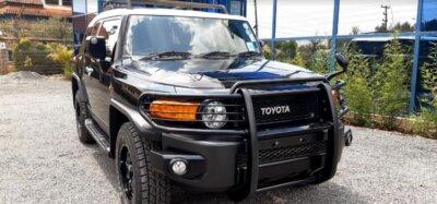 Image of Toyota FJ Cruiser for Sale in Nairobi for sale in Nairobi