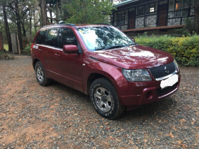 Image of Manual Suzuki Escudo for sale in Nairobi for sale in Nairobi