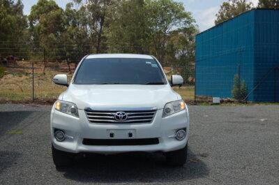 Image of 2011 Toyota Vanguard for sale in Nairobi