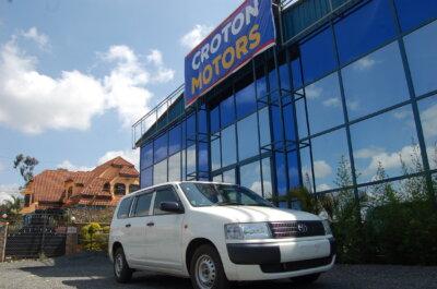 Image of 2013 TOYOTA PROBOX for sale in Nairobi